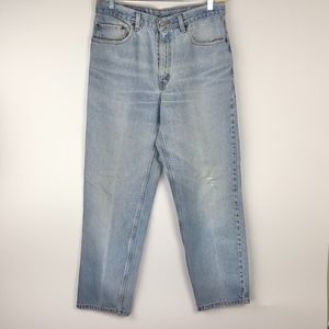 Levi's Vintage Relaxed Fit Hi Rise Size 34X30 Jean
